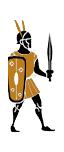 Native Samnite Infantryman