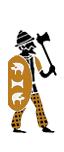 Gallic Axemen