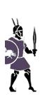 Native Aequi Swordsmen