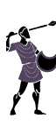 Native Iapygian Javelinmen