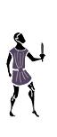 Native Latin Tribesmen