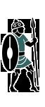 Etrüsk Hafif Mızrakçıları