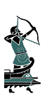 Missile Trieres - Etruscan Archers