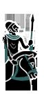 Native Gallic Horsemen