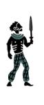Native Tribeless Warriors