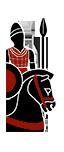Союзная сабейская конница