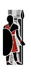 Auxiliary Sabaean Spearmen
