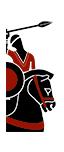 Союзная нумидийская конница