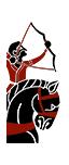 Союзные сарматские конные лучники