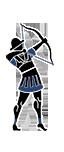 Auxiliary Cretan Archers