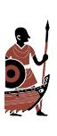 Incursore d'assalto - Membri delle tribù iberiche