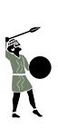 Eastern Javelinmen