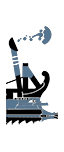 Pentéra s artilerií - Řecký katapult (loď)