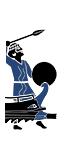 Takipçi Trihemiolia - Doğulu Ciritçiler