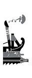 Römische Artillerie-Quinquereme - Keltischer Onager (Schiff)
