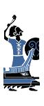 Griechische Geschoss-Pentere - Britannische Steinschleuderer