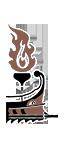Fire Pot Dieres - Eastern Spearmen