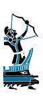 Greek Missile Penteres - Steppe Archers