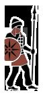 Nabataean Thorax Pikes