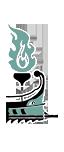 Dieres con calderos de fuego - Lanceros orientales