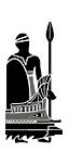 Assault Hexeres - Large Shield Warriors