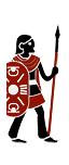 Dakische Auxiliarspeerkämpfer