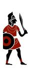 Iberische Auxiliarschwertkämpfer