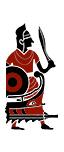 Angriffs-Bireme - Iberische Auxiliarschwertkämpfer