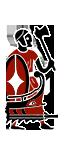 Birreme de asalto - Infantería de leva costera auxiliar