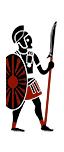 Thrakische Auxiliarkrieger