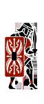 Legionär-Kohorte