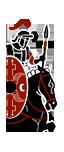 羅馬禁衛騎兵