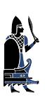 Assault Quadrireme - Auxiliary Egyptian Infantry