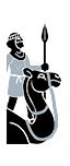 駱駝槍騎兵