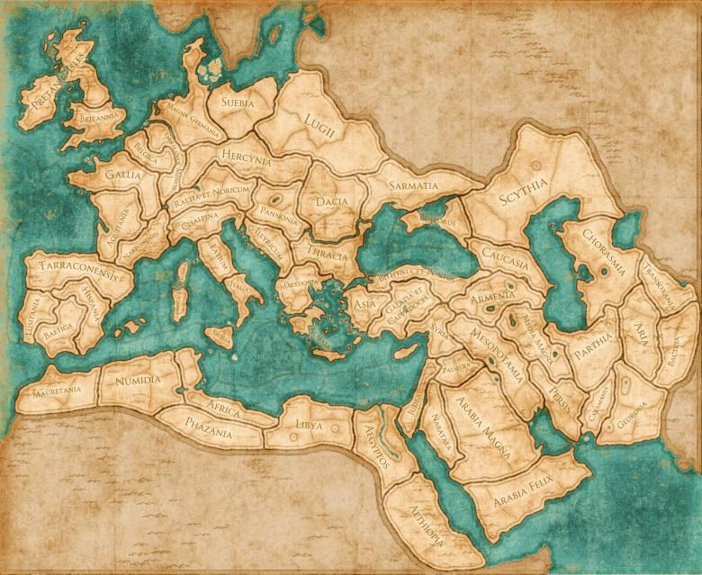 Iberia (Imperator Augustus)
