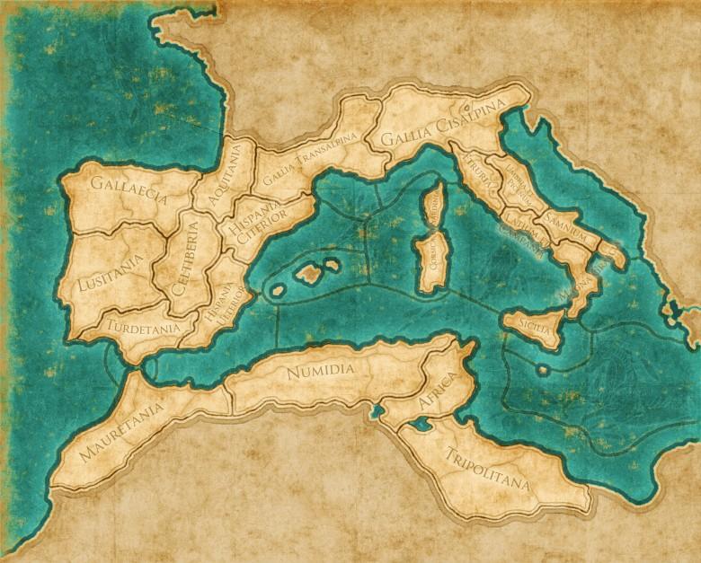 Lugos - Regions - Total War: Rome II - Royal Military Academy