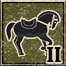 Limited Warhorse Breeding