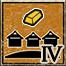Barbarian Pagus (Gold)