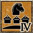 Barbarian Pagus (Warhorse)