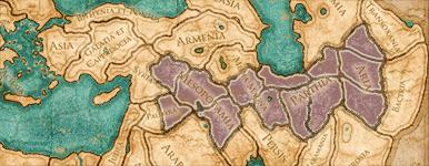 Parthia (Imperator Augustus)