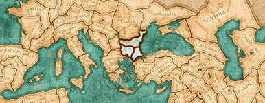 Thracia (Imperator Augustus)