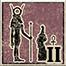 Shrine of Hathor Maat
