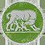 Galský Řím (Rozdělená říše)