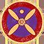 Los sasánidas (Imperio dividido)