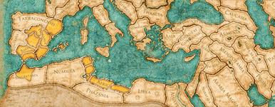 Lepidus' Rome (Imperator Augustus)