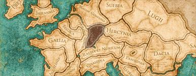 Marcomanni (Imperator Augustus)