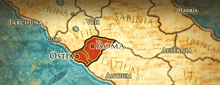 Rome (Rise of the Republic)