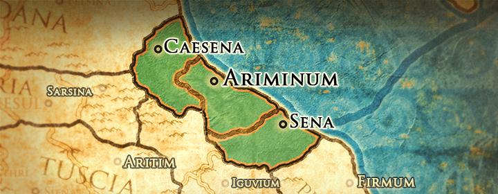 Senoni (Ascesa della Repubblica)