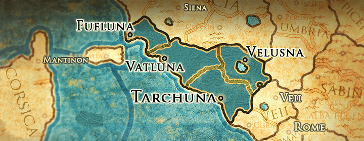 Tarchuna (Rise of the Republic)