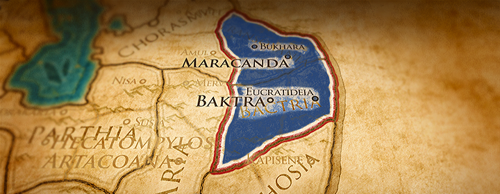 Baktria